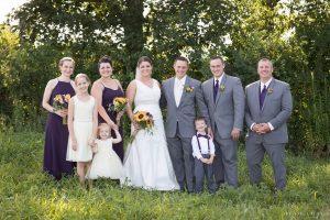 Farm Wedding Video