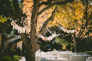 Fall Wedding Guest Post