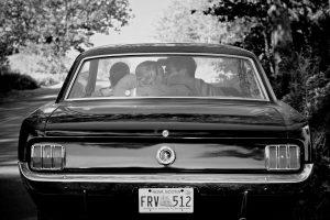 Nova Scotia Wedding Video