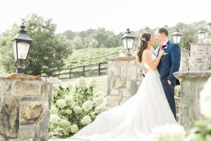 Virginia Wedding Video