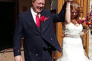 Canada Wedding Video