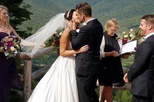 New Hampshire Wedding Video