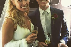 Ohio Wedding Video