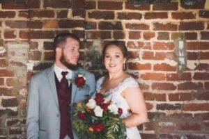 Industrial Tennessee Wedding Video