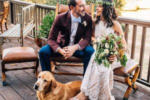 California Wedding Video