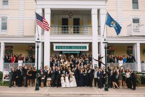 Petoskey Wedding Video