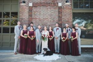 Industrial Tennessee Wedding Video