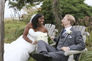 Tilghman Island, Maryland Wedding Video