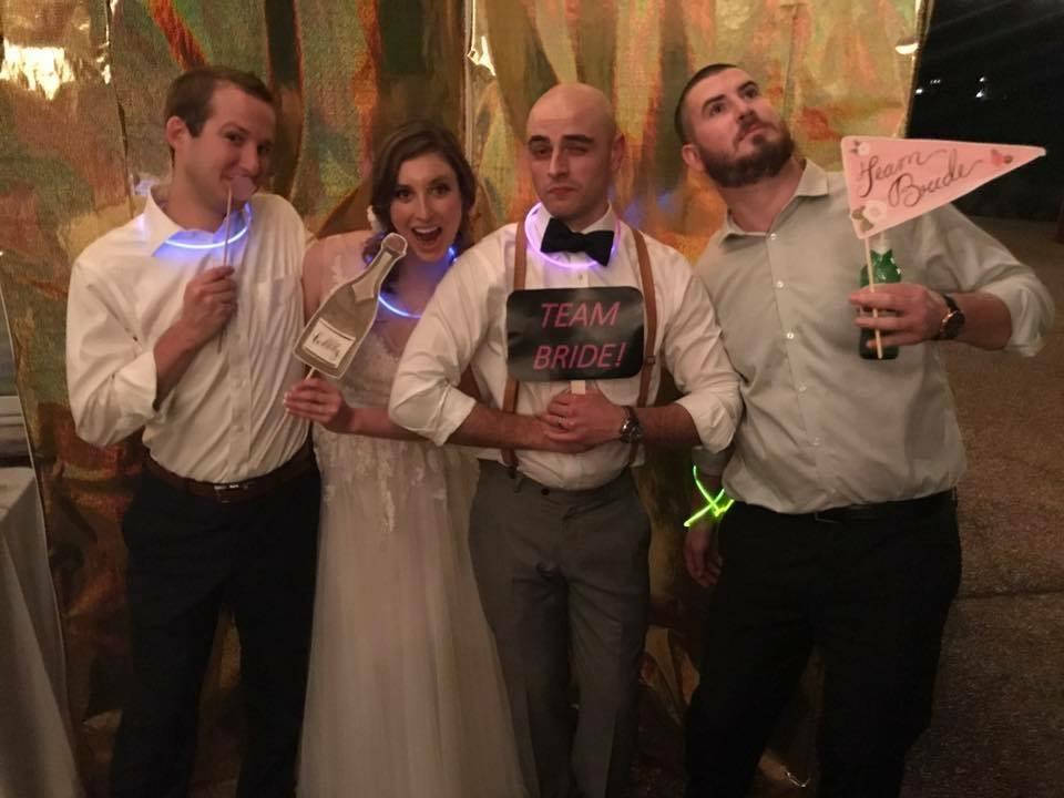 Haymarket Wedding Video