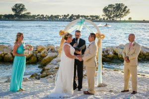 Clearwater Beach Wedding Video