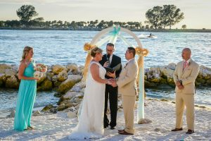 Clearwater Beach Wedding Video