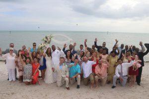 Key West Wedding Video
