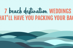 beach destinations