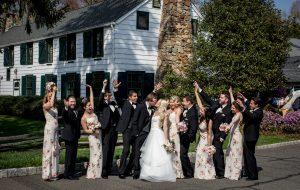 40k wedding in New Jersey