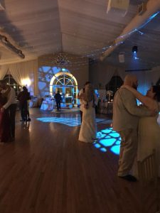 Wedding at the Royal Ambassador, Caledon