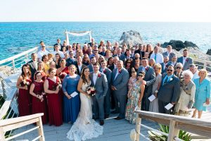 Wedding at The Reefs