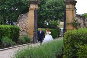 France Wedding video