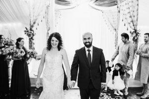 Wedding in Wrentham, MA
