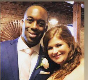 40K Wedding in Cook County