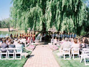 15K Wedding in Browns Creek