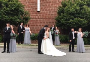 6k wedding in Charles Town