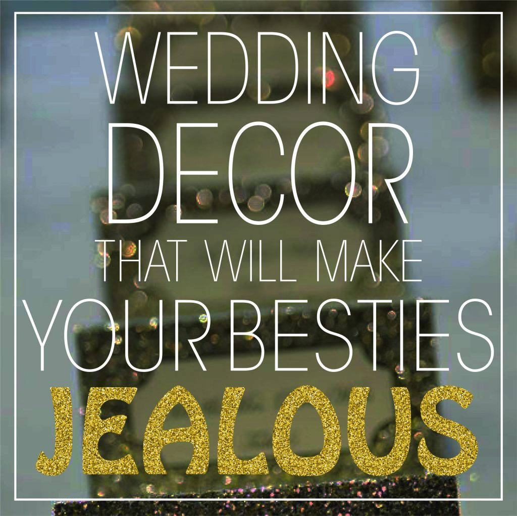Story Tips For Creating Wedding Website: Wedding Decor That Will Make Your Besties Jealous