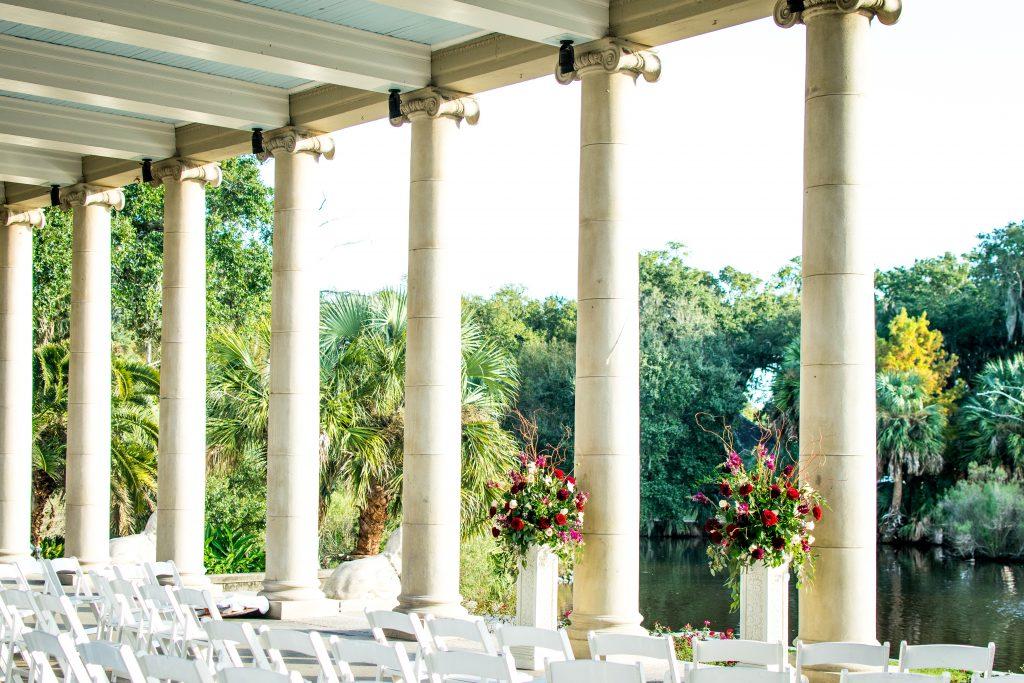Historic Wedding Venue