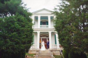 wedding in Franklin, TN
