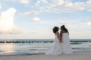 Cancun, Mexico Wedding Video