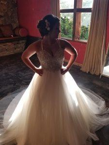 wedding in gilmer