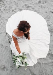 Newport, RI Wedding video