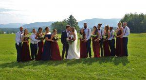 Rochester, Vermont Wedding Video