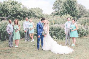 wedding in appleton