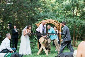 St. Croix County Wedding Video