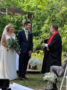 Orchard Park, NY Wedding Video