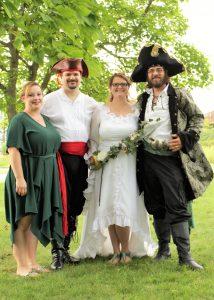 Westmoreland County Wedding Video
