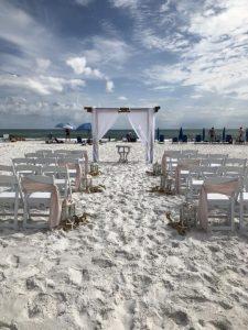 Wedding in Fort Walton Beach