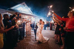 Toledo Wedding Video