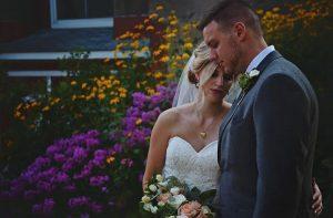 Kewaunee County Wedding Video