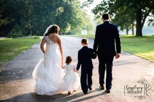 Kankakee County Wedding Video