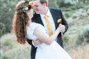 Payson, Utah Wedding Video