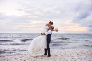 Wedding at Fort Walton Beach