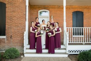 O'Fallon, MO Wedding Video