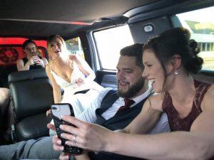 Oshkosh, WI Wedding Video