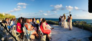 Bermuda wedding video