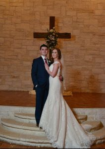 Richmond, Texas Wedding Video