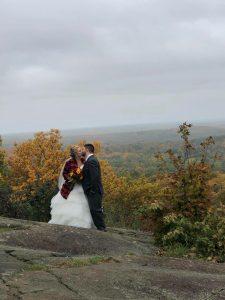 Ironwood, MI wedding video