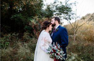 Knoxville, TN Wedding video