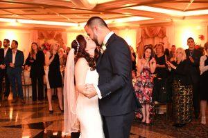 Nassau County, NY Wedding video