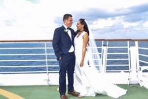 Royal Caribbean Wedding Video